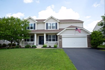 14709 Independence Drive, Plainfield, IL 60544 - #: 10113952