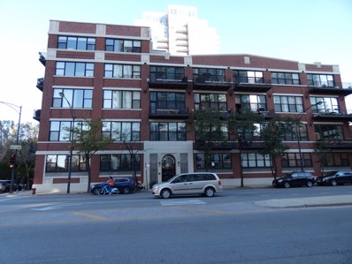 1601 S Indiana Avenue UNIT 108, Chicago, IL 60616 - #: 10113966