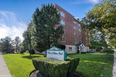 6800 N Harlem Avenue UNIT 402, Chicago, IL 60631 - MLS#: 10113978