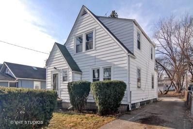 726 N View Street, Aurora, IL 60506 - MLS#: 10114000