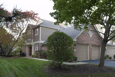 8 Gloucester Court UNIT 8, Lincolnshire, IL 60069 - MLS#: 10114002