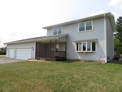 1238 Hillview Drive, Lemont, IL 60439 - #: 10114007