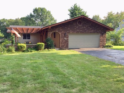 45 Winthrop New Road, Sugar Grove, IL 60554 - MLS#: 10114015