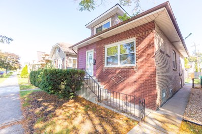 3507 N Olcott Avenue, Chicago, IL 60634 - #: 10114023