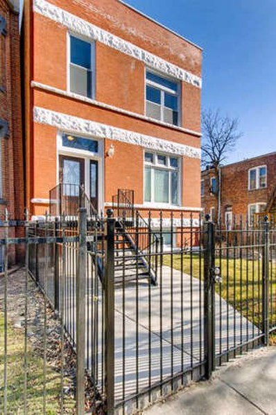 223 S Hamilton Avenue, Chicago, IL 60612 - #: 10114038