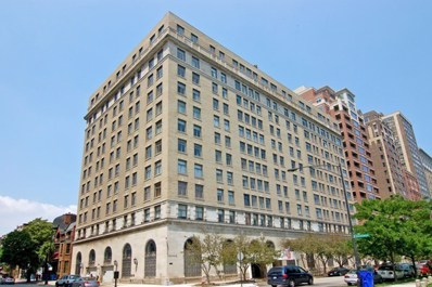2100 N Lincoln Park West UNIT 3BS, Chicago, IL 60614 - MLS#: 10114039