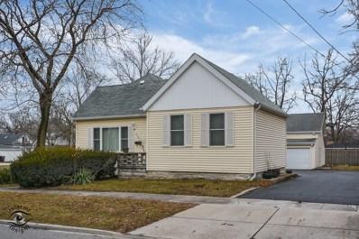 203 S Hunter Street, Thornton, IL 60476 - #: 10114046