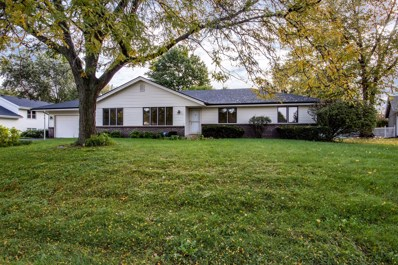 10337 Baederwood Drive, Machesney Park, IL 61115 - #: 10114048