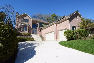 134 Grey Fox Court, Streamwood, IL 60107 - #: 10114050