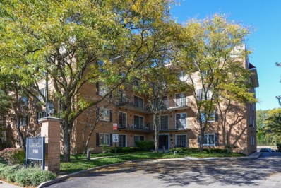 3500 Church Street UNIT 202, Evanston, IL 60203 - MLS#: 10114058
