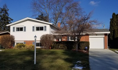 1220 E Fremont Street, Arlington Heights, IL 60004 - MLS#: 10114061