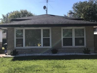 14460 Shepard Drive, Dolton, IL 60419 - MLS#: 10114073