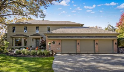 1411 Westwood Trail, Woodstock, IL 60098 - MLS#: 10114096