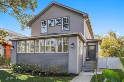 964 Vernon Avenue, Glencoe, IL 60022 - #: 10114109