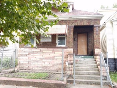 6542 S Laflin Street, Chicago, IL 60636 - MLS#: 10114122