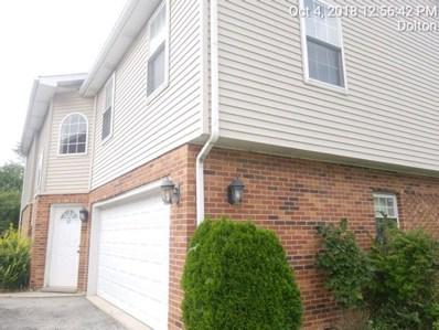 15544 Greenwood Road, Dolton, IL 60419 - MLS#: 10114134