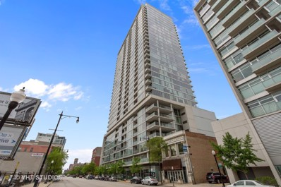 1720 S Michigan Avenue UNIT 1108, Chicago, IL 60616 - MLS#: 10114136