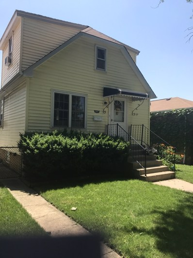 6907 W Farragut Avenue, Chicago, IL 60656 - MLS#: 10114137