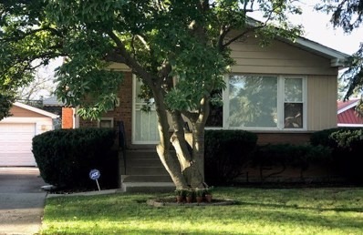60 E Manchester Drive, Chicago Heights, IL 60411 - #: 10114148