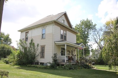 230 E Walnut Street, Piper City, IL 60959 - MLS#: 10114154