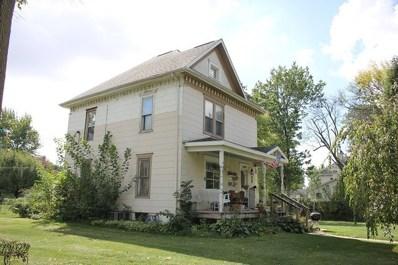 230 E Walnut Street, Piper City, IL 60959 - MLS#: 10114154