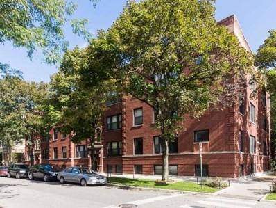 5605 N Wayne Avenue UNIT 2, Chicago, IL 60660 - MLS#: 10114161