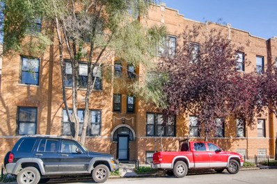 1005 N Campbell Avenue UNIT 2, Chicago, IL 60622 - MLS#: 10114205