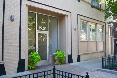1920 N Sheffield Avenue UNIT A, Chicago, IL 60614 - MLS#: 10114210
