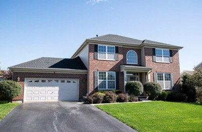 12939 Parterre Place, Plainfield, IL 60585 - MLS#: 10114214