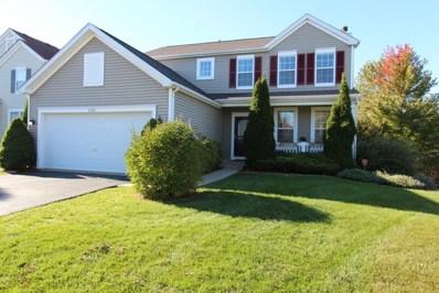 2281 W Forest Cove Drive, Round Lake, IL 60073 - MLS#: 10114283