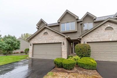 1508 Arbor Lane, Elgin, IL 60123 - MLS#: 10114288