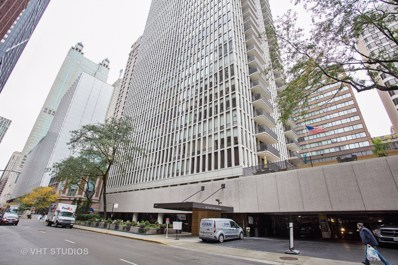 200 E Delaware Place UNIT 13E, Chicago, IL 60611 - #: 10114302