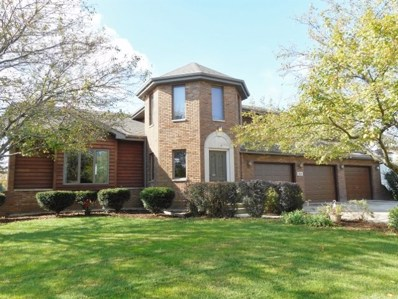 924 Bonnie Lane, Peotone, IL 60468 - MLS#: 10114311