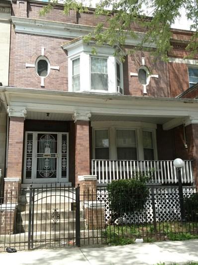 4248 W Wilcox Street, Chicago, IL 60624 - MLS#: 10114326