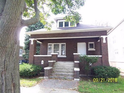 8450 S Marquette Avenue, Chicago, IL 60617 - MLS#: 10114333