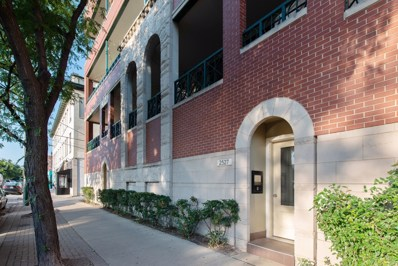 2527 N Sheffield Avenue UNIT 3C, Chicago, IL 60614 - #: 10114334