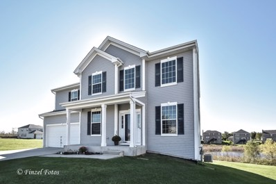 28029 W Canyon Court, Lakemoor, IL 60051 - #: 10114348