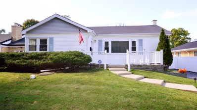1438 Hoffman Avenue, Park Ridge, IL 60068 - #: 10114361