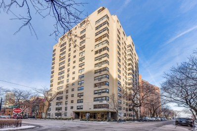 1335 N Astor Street UNIT 1C, Chicago, IL 60610 - #: 10114375