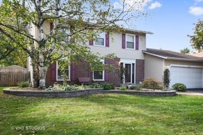 1491 Concord Drive, Downers Grove, IL 60516 - #: 10114392