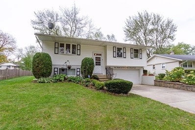 627 Elmwood Drive, Buffalo Grove, IL 60089 - #: 10114422