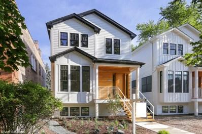 1702 W Farragut Avenue, Chicago, IL 60640 - #: 10114425