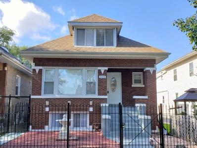 2108 N Tripp Avenue, Chicago, IL 60639 - MLS#: 10114497