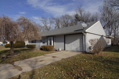 1567 Cambridge Avenue, Aurora, IL 60506 - MLS#: 10114510