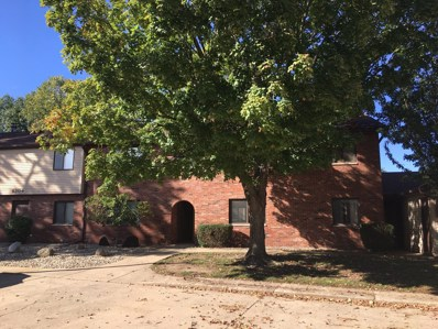 1804 Oliver Drive UNIT 8, Urbana, IL 61802 - #: 10114523