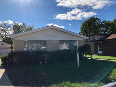 8609 Lillibet Terrace, Morton Grove, IL 60053 - MLS#: 10114526