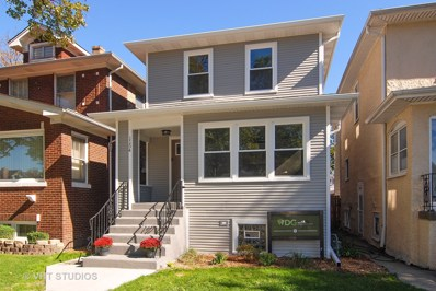 1154 S Ridgeland Avenue, Oak Park, IL 60304 - MLS#: 10114533