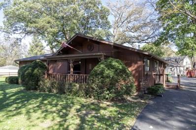 4708 Wildwood Drive, Mchenry, IL 60051 - MLS#: 10114544