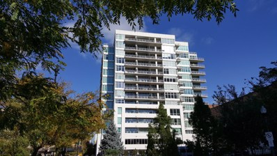 50 E 16th Street UNIT 1312, Chicago, IL 60616 - MLS#: 10114573