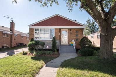 4265 W 82nd Place, Chicago, IL 60652 - MLS#: 10114577